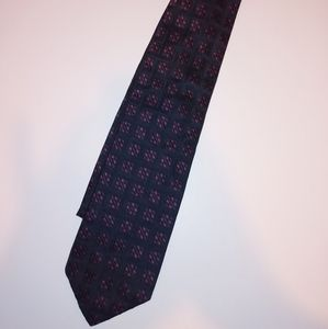 Hugo Boss Silk Made in Italy Tie